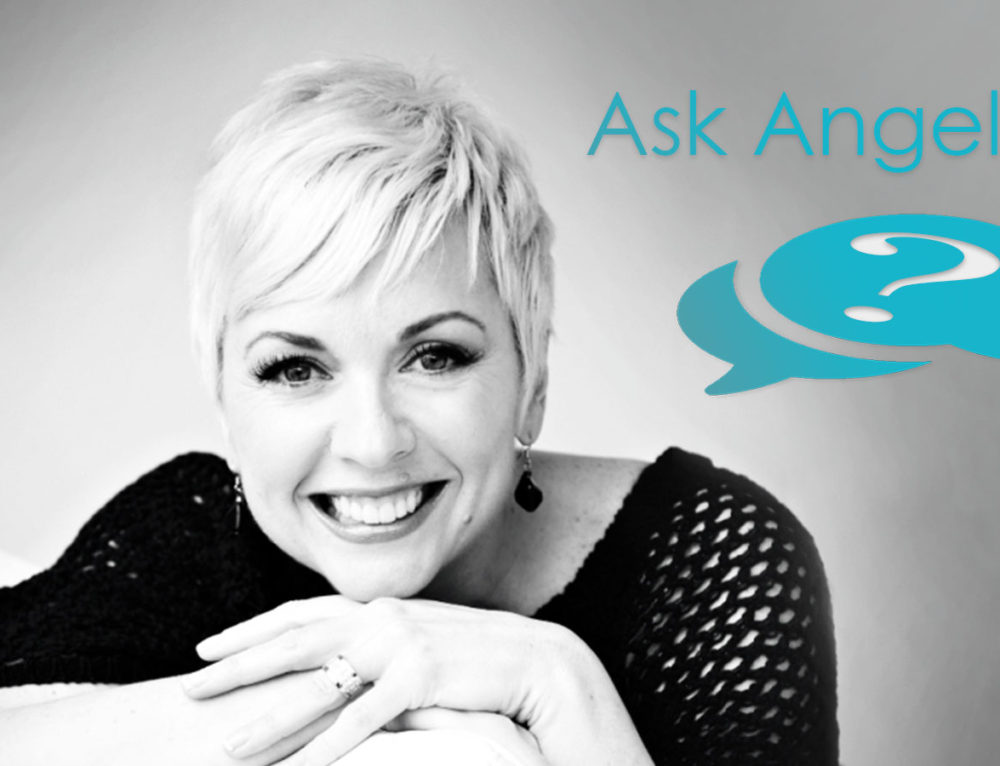 Ask Angela – Diaphragm Support
